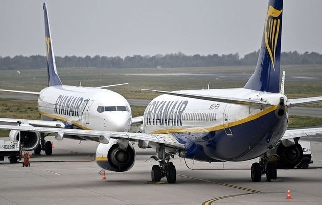 Daughter Of Elderly Woman Racially Abused On A Ryanair Flight Says Her Mother Is A Member Of The Windrush Generation
