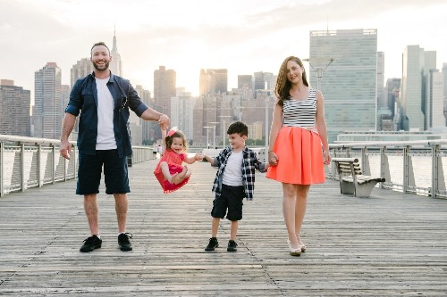Family-Friendly New York City and Beyond