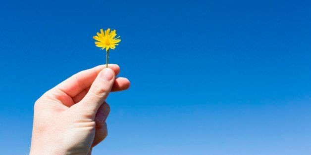 5 Ways to Master the Art of Letting Go | HuffPost Life
