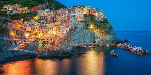 10 Insanely Gorgeous, Under-The-Radar European Destinations | HuffPost Life