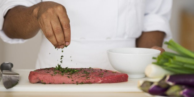 A Private Chef Spills The Secret Eating Habits Of The Rich And Famous | HuffPost Life