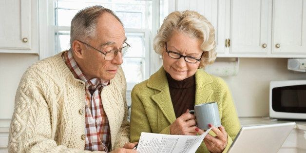 How Retirees Can Avoid Running Out of Money: The Role of Longevity Annuities | HuffPost Life
