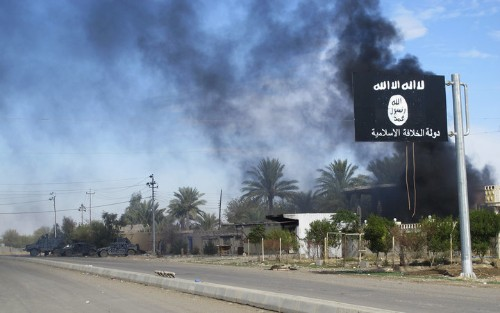 New Report Reveals Why Fighters Are Quitting ISIS