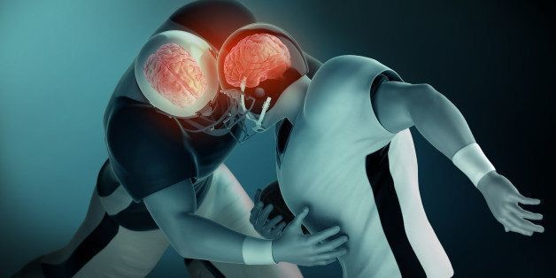 Concussions Do More Damage To Men Than Women | HuffPost Life