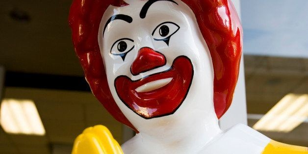 McDonald's Sued For $1.5M By Customer Who Wanted More Than 1 Napkin
