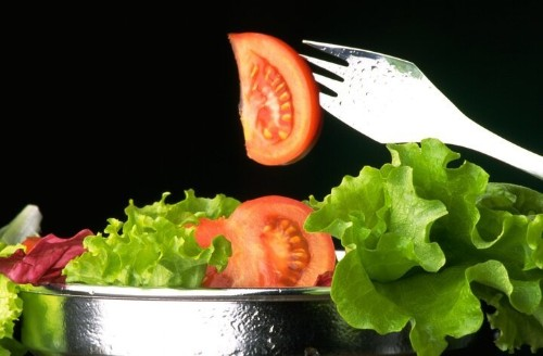 A Cure For Cancer? Eating A Plant-Based Diet