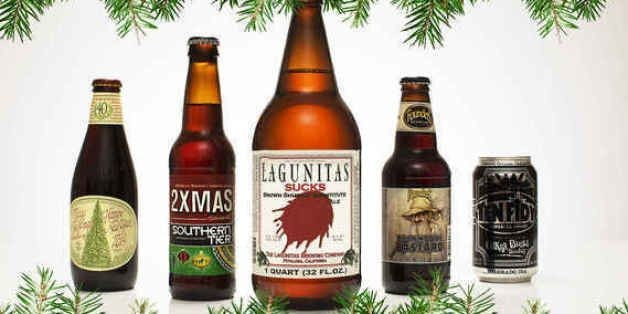 The 15 Best Beers to Drink This Winter