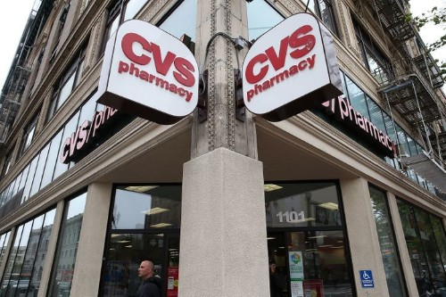 CVS To Sell Overdose Reversal Drug Without A Prescription In 12 More States