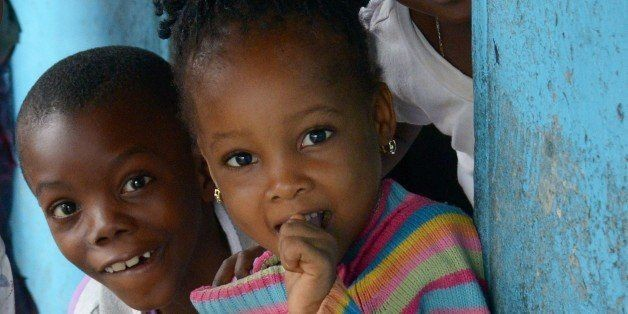 Every Single Kid Who Was Orphaned By Ebola In Guinea Now Has A Home