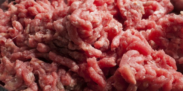 'Cannibal Sandwiches' Made Of Raw Ground Beef Cause Food Poisoning In Midwest