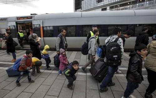 Extinguishing Donald Trump's Swedish Immigration 'Fire'