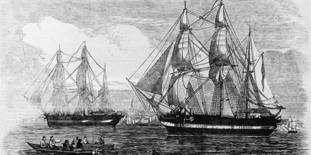 Forensic Facts From the Fatal Franklin Expedition
