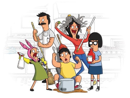 About That 'Bob's Burgers' Theory That Bob's Entire Family Is Dead