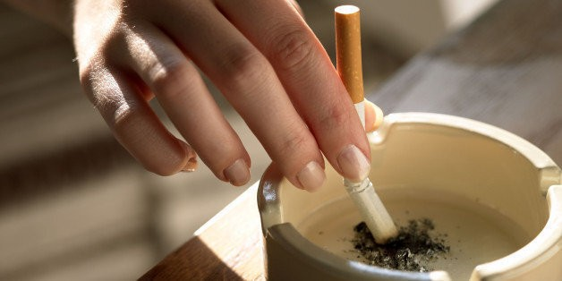 Cigarette Smoking Among Obese Could Pose Additional Risks, Animal Study Suggests | HuffPost Life