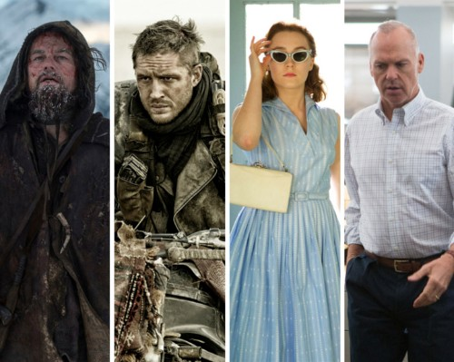 Our Final Oscar Predictions, Plus Who Should Actually Win At Sunday's Awards