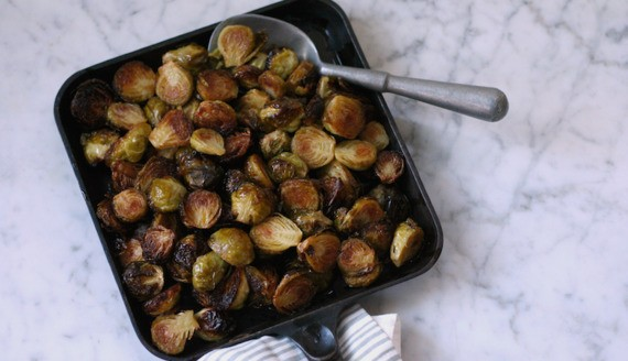 6 Brussels Sprouts Recipes That Will Change Your Life