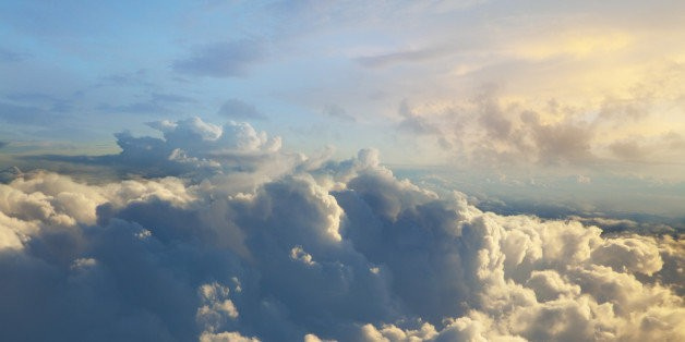 Slow Down With These 13 Stunning Cloud Photos | HuffPost Life