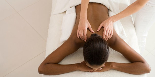 Here's Why You Should Book Your Next Massage ASAP | HuffPost Life