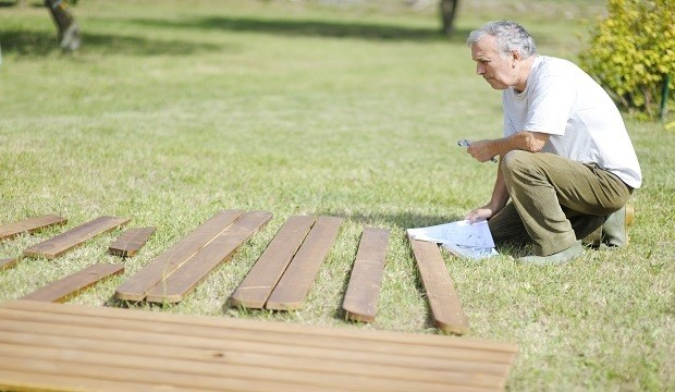 DIY for Home Improvement - Not Funding Your Retirement