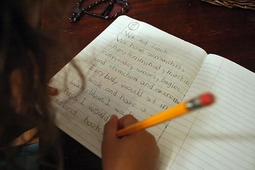 英語で文章を書くと、「英語で考える」癖がつく! 【実践的な学習法 その4 ライティング編】