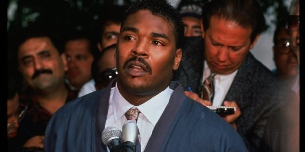 Feds Need Look No Further Than Rodney King for the Case Against Wilson