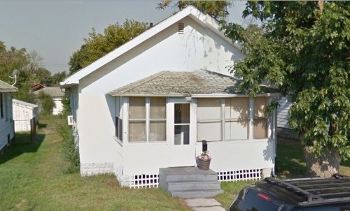 Notorious 'Demon House' Torn Down After Purchase By 'Ghost Adventures' Star