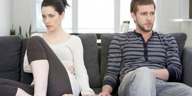 Marriage Mistakes That Lead To Divorce | HuffPost Life