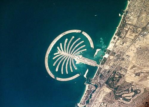 Dubai: Pearl of the Desert