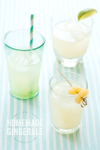 Homemade Soda Recipes That Are Healthier Than A Can Of Coke