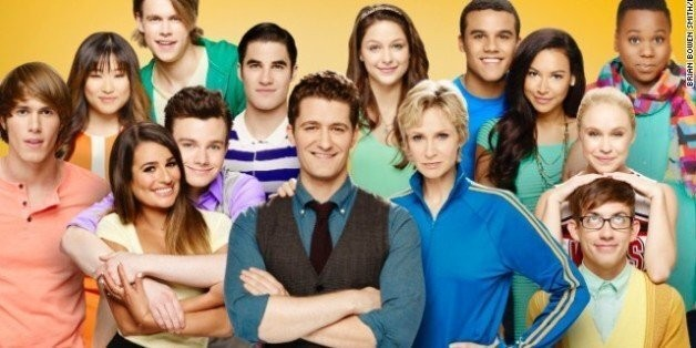 Here Are The Songs From The 100th Episode Of 'Glee'