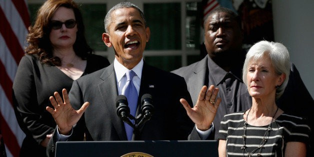 Obama Compares Obamacare Rollout To iOS7 Launch