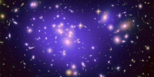 Universe Is Expanding Symmetrically, 'Real-Time' Analysis Shows