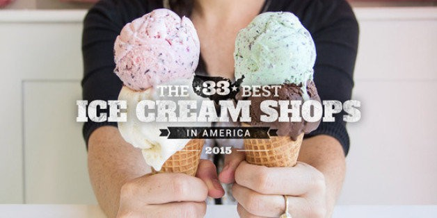 The 33 Best Ice Cream Shops in America | HuffPost Life