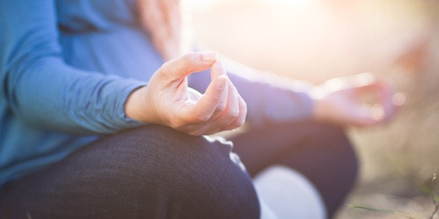 These Meditation Books For Beginners Will Have You Picking Up The Practice In No Time