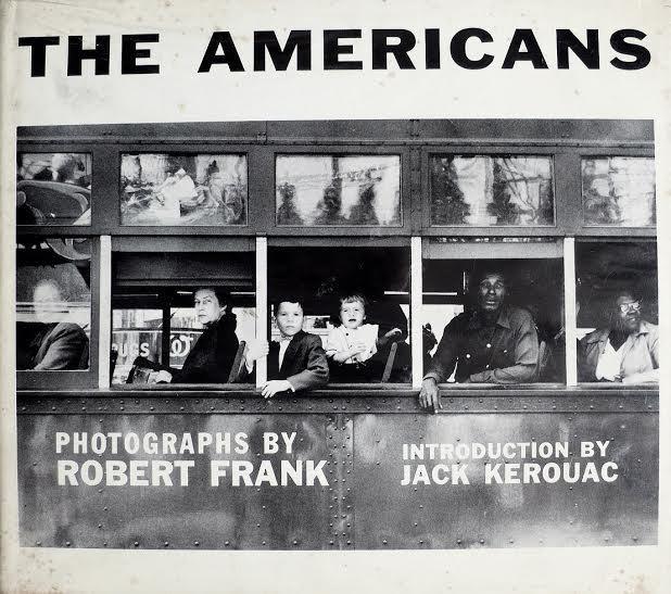 Robert Frank's The Americans