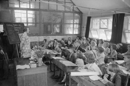 It's Time for Schools to Upgrade Both Technology and Pedagogy