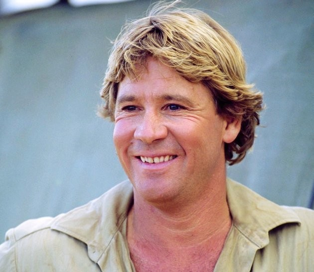 PETA Faces Backlash Over 'Disrespectful' Steve Irwin Comments