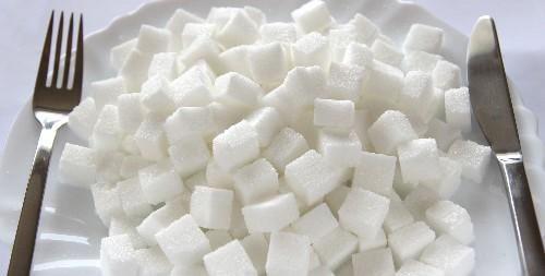 19 Ways to Give Up Sugar