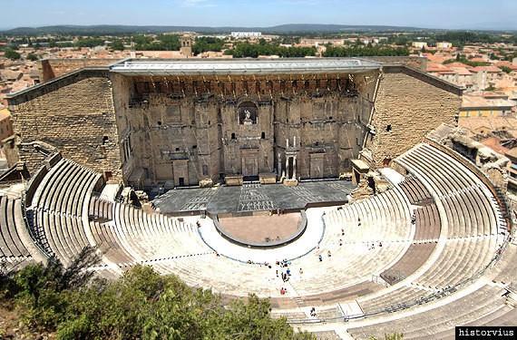 The 10 Best Practical Places to Explore Ancient Rome
