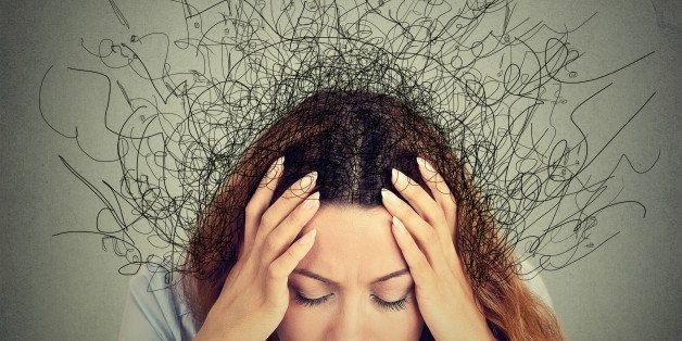 7 Empowering Thoughts to Tell Yourself Next Time You're Stressed | HuffPost Life
