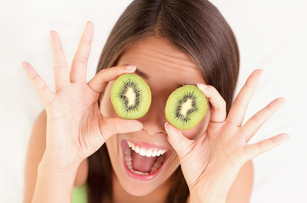 7 Healthy Foods Beyond Carrots for Healthy Eyes
