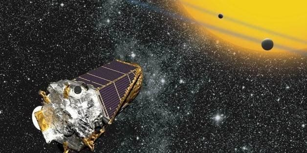 Newly Discovered Exoplanet With Extreme Seasons Called A 'Real Maverick'