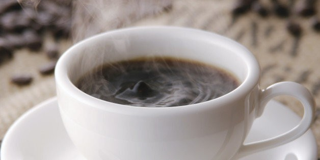 Finally, An Explanation For The Coffee Rings In Your Mugs | HuffPost Life