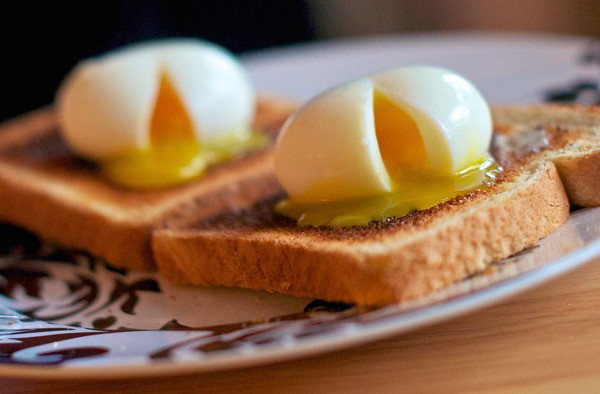 The Ultimate Egg-Ordering Guide, From Sunny Side Up To Soft Boiled