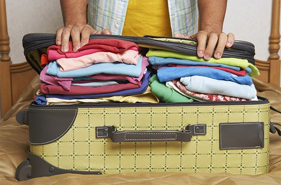 6 Packing Tips for Hoarders