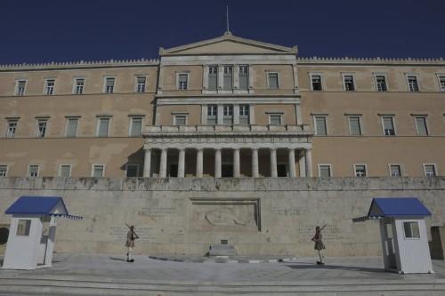 Greek Unemployment Figures Show No Sign Of Decline