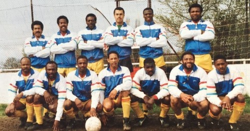 These All-Black Football Clubs Fought Against Racism. What Happened To Them?