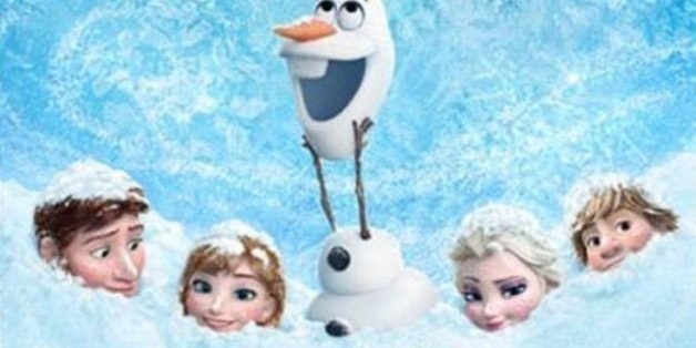 Woman Divorces Husband Because He's Just Not That Into 'Frozen' | HuffPost Life