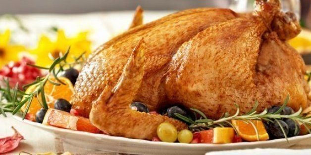 7 Ways to Cook a Turkey | HuffPost Life
