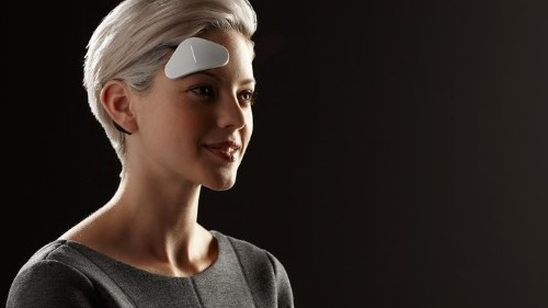 This Device Can Zap Your Brain Into A State Of Zen. Is That A Good Thing?